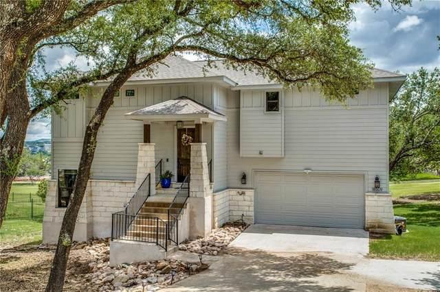 18509 Venture Dr, Point Venture, TX 78645 (#2508822) :: Zina & Co. Real Estate