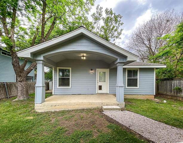 104 Franklin Blvd B, Austin, TX 78751 (#2510418) :: RE/MAX IDEAL REALTY