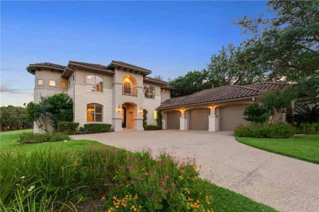 2015 Lakeway Blvd, Lakeway, TX 78734 (#2510728) :: The Perry Henderson Group at Berkshire Hathaway Texas Realty