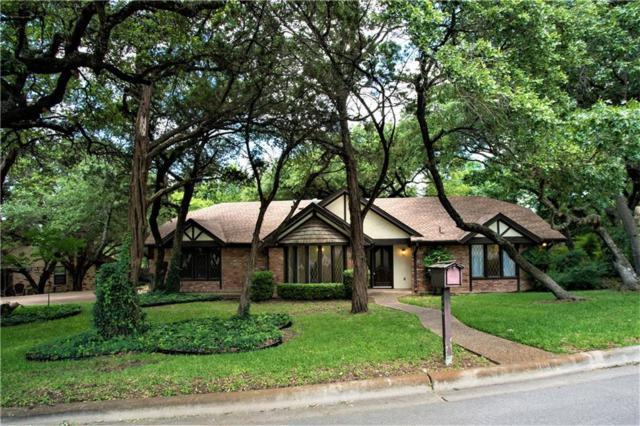 1110 Nola Ruth Blvd, Harker Heights, TX 76548 (#2511629) :: The Heyl Group at Keller Williams