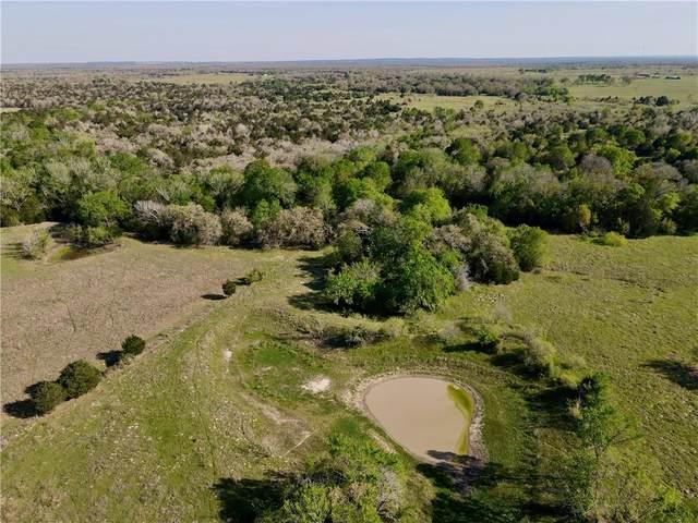 TBD Tract 2 Allen Rd, Flatonia, TX 78941 (#2511636) :: First Texas Brokerage Company