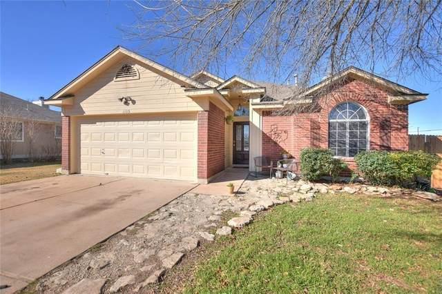 1105 Nightshade Ln, Leander, TX 78641 (#2512072) :: Papasan Real Estate Team @ Keller Williams Realty