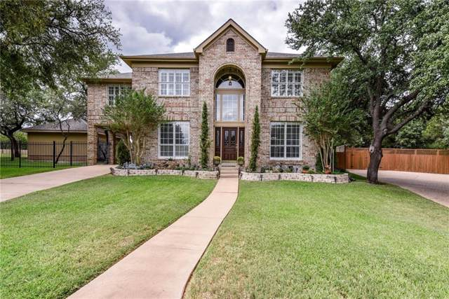 12407 Waterton Parke Cv, Austin, TX 78726 (#2512129) :: Realty Executives - Town & Country