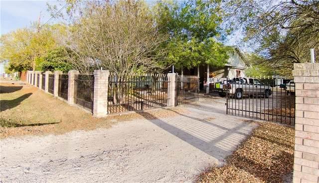 115 Lilac Way, Kyle, TX 78640 (#2512424) :: The Heyl Group at Keller Williams