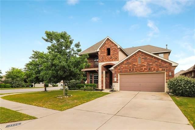 3500 Penelope Way, Round Rock, TX 78665 (#2512429) :: Zina & Co. Real Estate