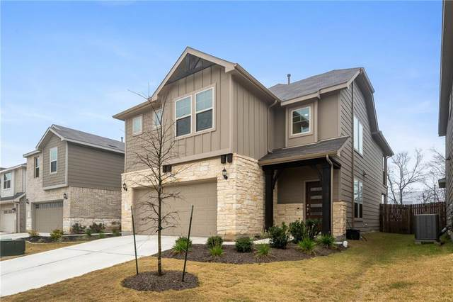 16101 Windroot St, Austin, TX 78728 (#2513068) :: Realty Executives - Town & Country