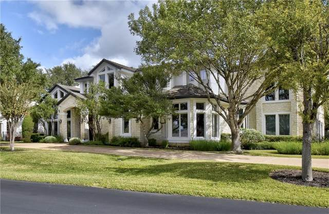10 Glen Rock Dr, The Hills, TX 78738 (#2513138) :: Azuri Group | All City Real Estate