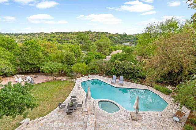 3607 Laurel Ledge Ln, Austin, TX 78731 (#2513529) :: Umlauf Properties Group