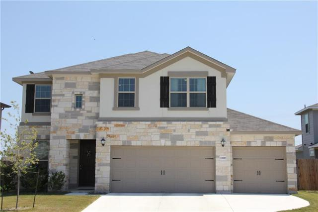 19217 Kimberlite Dr, Pflugerville, TX 78660 (#2513885) :: The Gregory Group