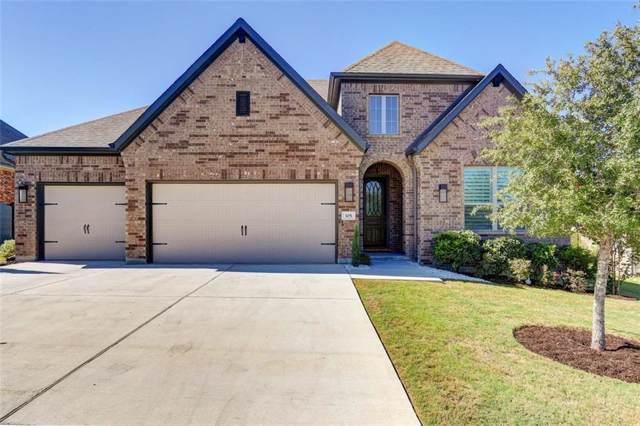 105 Lockett Rd, Georgetown, TX 78628 (#2514645) :: Douglas Residential
