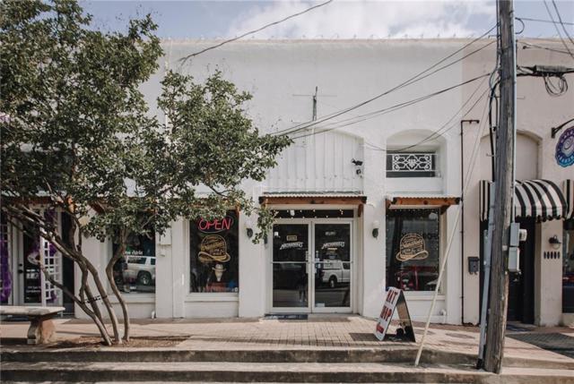 109 & 111 E 7th St, Georgetown, TX 78626 (#2514936) :: Papasan Real Estate Team @ Keller Williams Realty