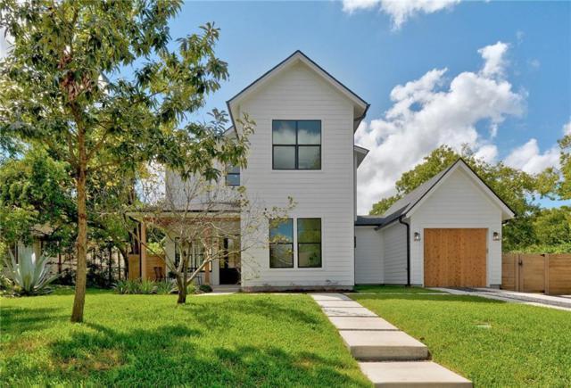1803 Morrow St, Austin, TX 78757 (#2515217) :: Ana Luxury Homes