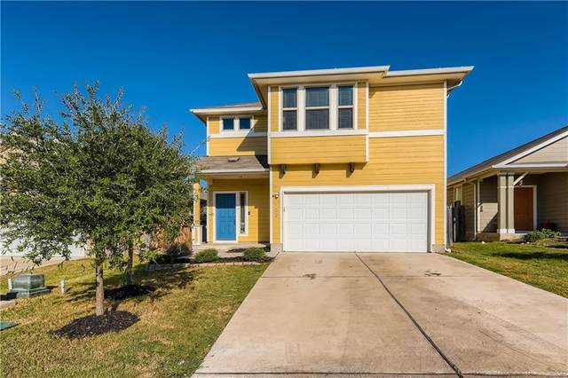 162 Corvid Dr, Buda, TX 78610 (#2515659) :: Papasan Real Estate Team @ Keller Williams Realty