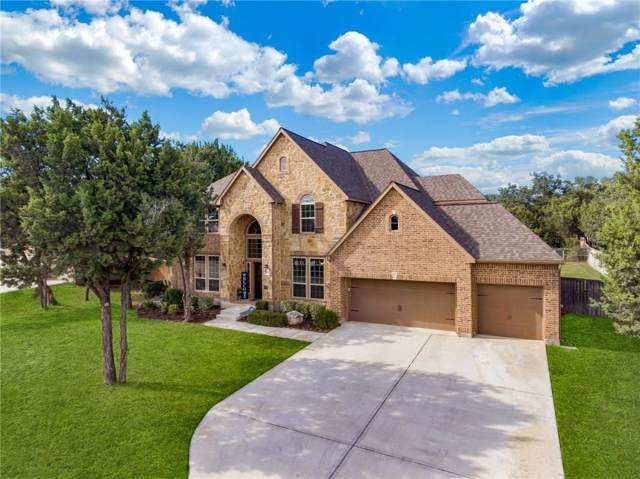 934 Wilderness Trl, New Braunfels, TX 78132 (#2515906) :: The Perry Henderson Group at Berkshire Hathaway Texas Realty
