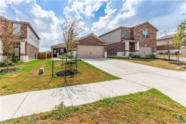 13509 William Mckinley Way, Manor, TX 78653 (#2516471) :: Douglas Residential