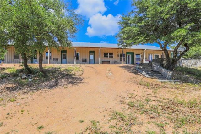 2101 Montell Rd, Wimberley, TX 78676 (#2517447) :: The Heyl Group at Keller Williams