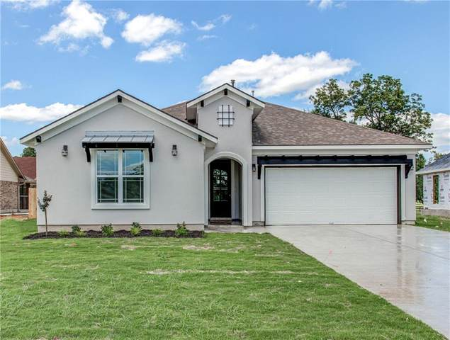 117 Gloria Blvd, Smithville, TX 78957 (#2517786) :: Watters International
