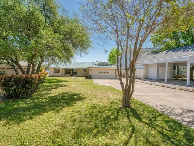 300 Flamingo Cir, Highland Haven, TX 78654 (#2517814) :: Green City Realty