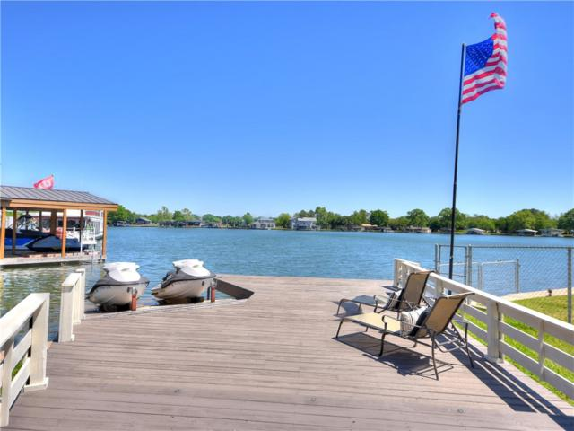 303 Princess Ln, Sunrise Beach, TX 78643 (#2518547) :: Forte Properties
