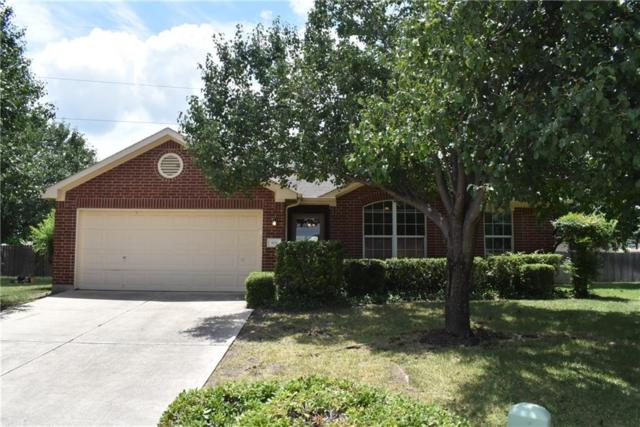 901 Ridgerock Cv, Leander, TX 78641 (#2518557) :: The Heyl Group at Keller Williams