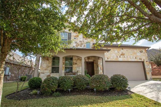 2901 Edwards Plateau Dr, Pflugerville, TX 78660 (#2519216) :: Green City Realty