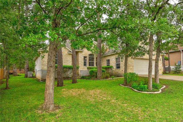 399 Tahitian Dr, Bastrop, TX 78602 (#2519480) :: RE/MAX Capital City