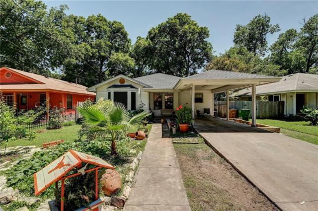 3107 Garwood St, Austin, TX 78702 (#2519807) :: Papasan Real Estate Team @ Keller Williams Realty