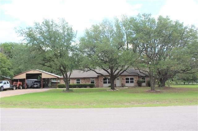 6 Sandy Ln, Taylor, TX 76574 (#2520140) :: Zina & Co. Real Estate