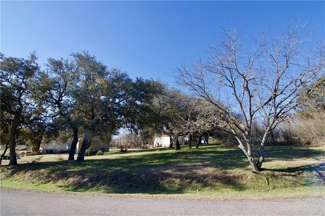 Lot 21 Quail Run, Spicewood, TX 78669 (#2520769) :: The Summers Group