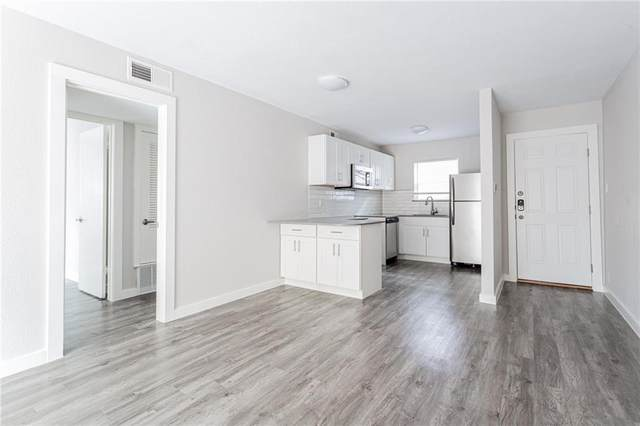 206 W 38th St #101, Austin, TX 78705 (#2520810) :: The Perry Henderson Group at Berkshire Hathaway Texas Realty