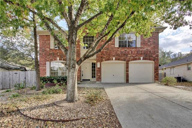 9515 Woodvale Dr, Austin, TX 78729 (#2520951) :: The Summers Group