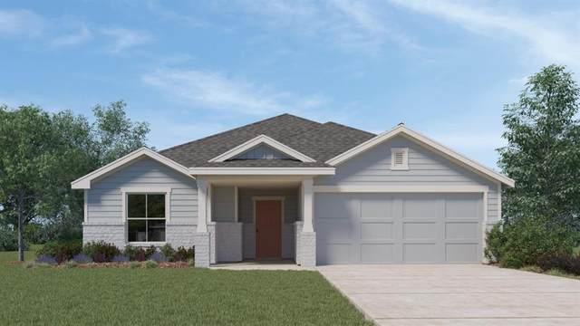 263 Bunting Ln, Bertram, TX 78605 (#2521202) :: Papasan Real Estate Team @ Keller Williams Realty