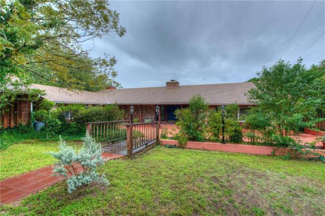 595 Whippoorwill Trl, Austin, TX 78746 (#2521259) :: Watters International