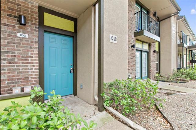 7685 Northcross Dr #106, Austin, TX 78757 (#2521821) :: The Perry Henderson Group at Berkshire Hathaway Texas Realty