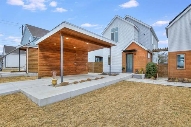 3604 Clary Way, Austin, TX 78723 (#2521937) :: Front Real Estate Co.