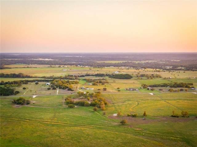 15815 Fm 107, Moody, TX 76557 (#2523107) :: Green City Realty