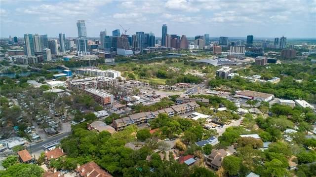1505 Hillmont St, Austin, TX 78704 (#2523255) :: Azuri Group | All City Real Estate