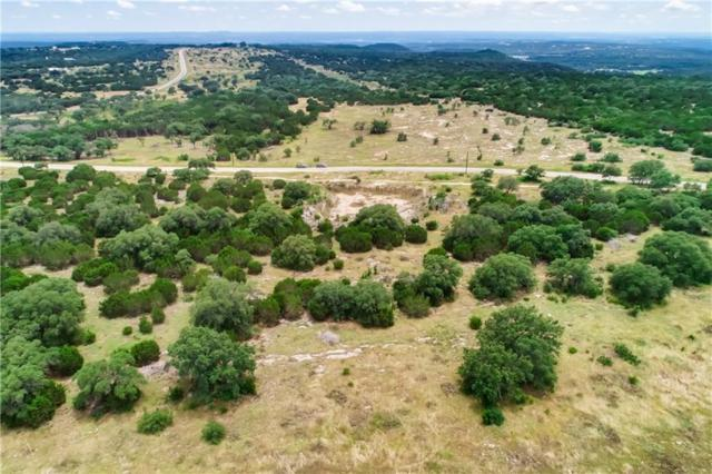 TBD Saddle Ridge Dr, Bertram, TX 76550 (#2523325) :: The Perry Henderson Group at Berkshire Hathaway Texas Realty