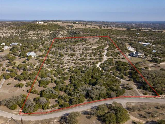 00 Old Red Ranch Rd, Dripping Springs, TX 78620 (#2524097) :: Watters International