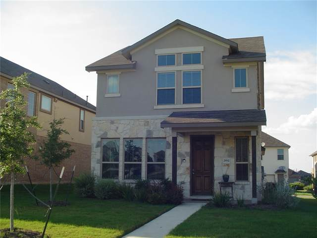 2932 Cotton Gin Dr, Round Rock, TX 78664 (#2524387) :: Zina & Co. Real Estate