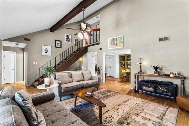 5803 Boulder Crk, Austin, TX 78724 (#2524534) :: Papasan Real Estate Team @ Keller Williams Realty