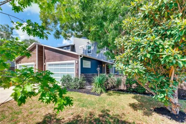 1730 Bunche Rd B, Austin, TX 78721 (#2525111) :: Papasan Real Estate Team @ Keller Williams Realty