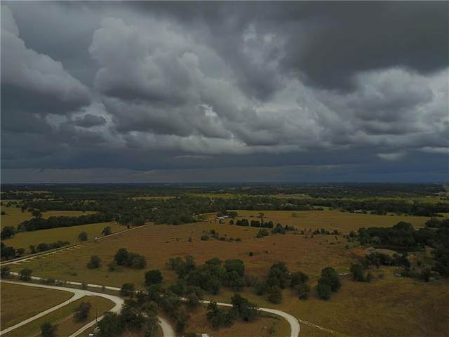 295 Blisard Rd A, Elgin, TX 78621 (MLS #2525332) :: Vista Real Estate