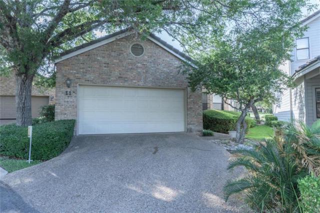 11 Champion Ln, Austin, TX 78734 (#2525469) :: Ana Luxury Homes