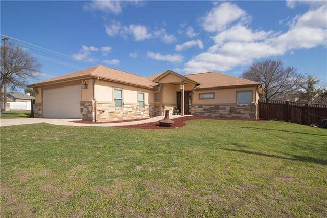 405 Amy Cir, Marble Falls, TX 78654 (#2526970) :: 12 Points Group