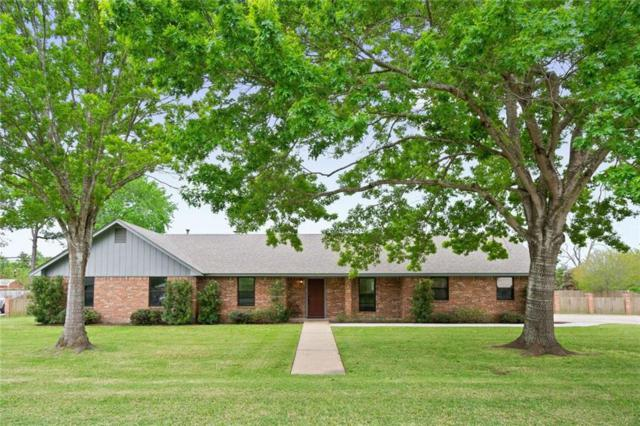 1408 NE 7th St, Smithville, TX 78957 (#2528683) :: The Heyl Group at Keller Williams
