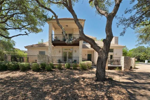 33 Tiburon Dr, The Hills, TX 78738 (#2528747) :: First Texas Brokerage Company