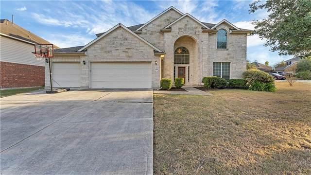 158 Amber Ash Dr, Kyle, TX 78640 (#2528943) :: Papasan Real Estate Team @ Keller Williams Realty
