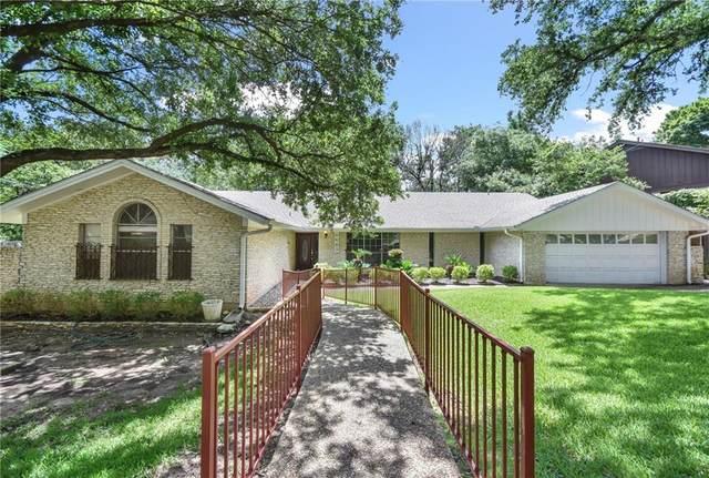 6603 Sumac Dr, Austin, TX 78731 (#2529138) :: Papasan Real Estate Team @ Keller Williams Realty
