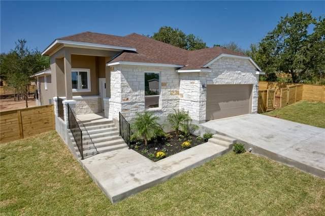 196 Coyote Ridge, Cedar Creek, TX 78612 (#2529200) :: Papasan Real Estate Team @ Keller Williams Realty